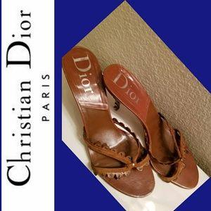 Christian Dior  Shoe